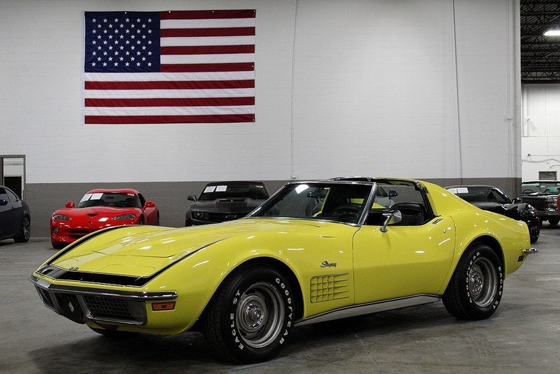 5066415cd9206f low res 1970 chevrolet corvette