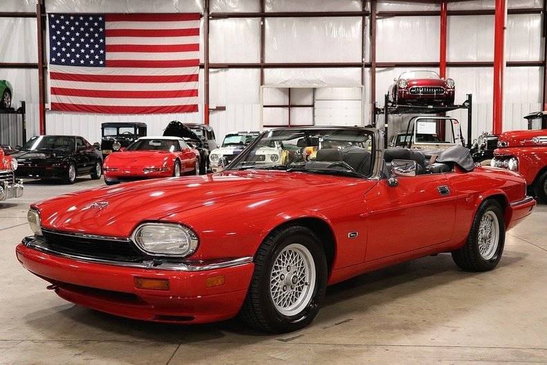 503965da173552 low res 1994 jaguar xjs