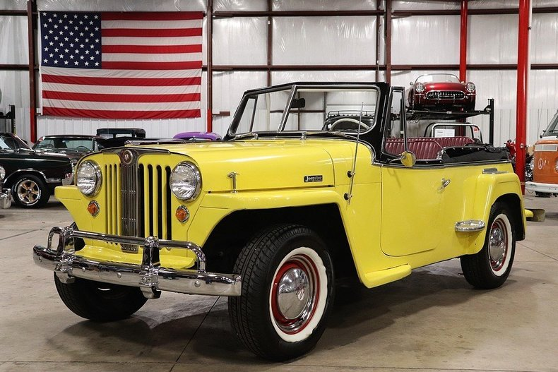 505855ca29f2a5 low res 1949 willys jeepster