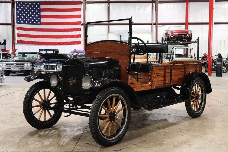 50849169949327 low res 1922 ford model t