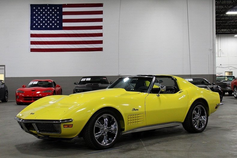 5070486a2a175a low res 1971 chevrolet corvette