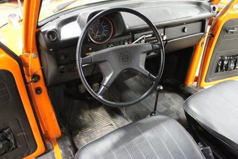 1973 1973 Volkswagen Beetle For Sale