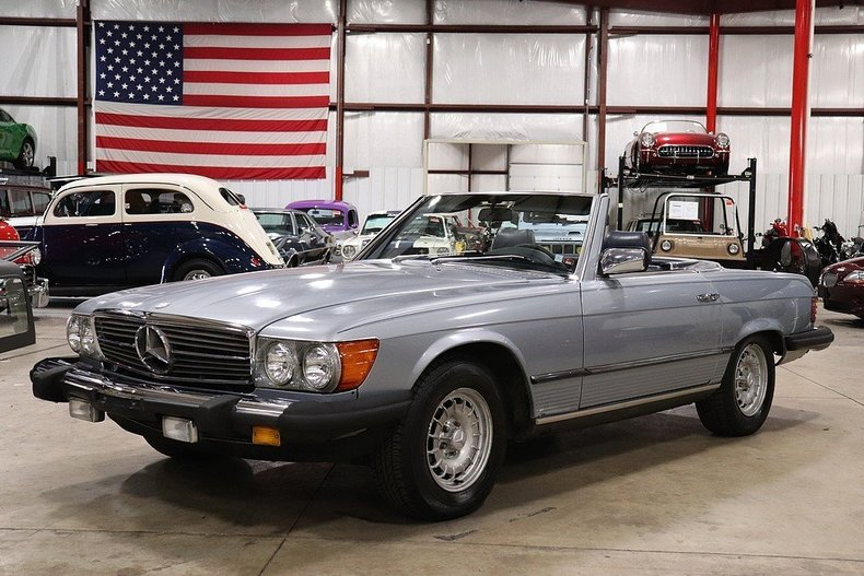 5102408149dbc9 low res 1984 mercedes benz 380sl