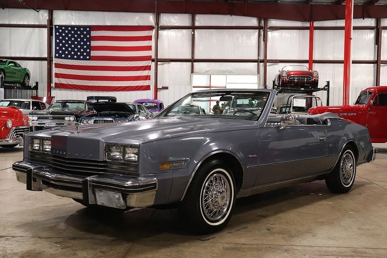 5103584296b6de low res 1981 oldsmobile toronado
