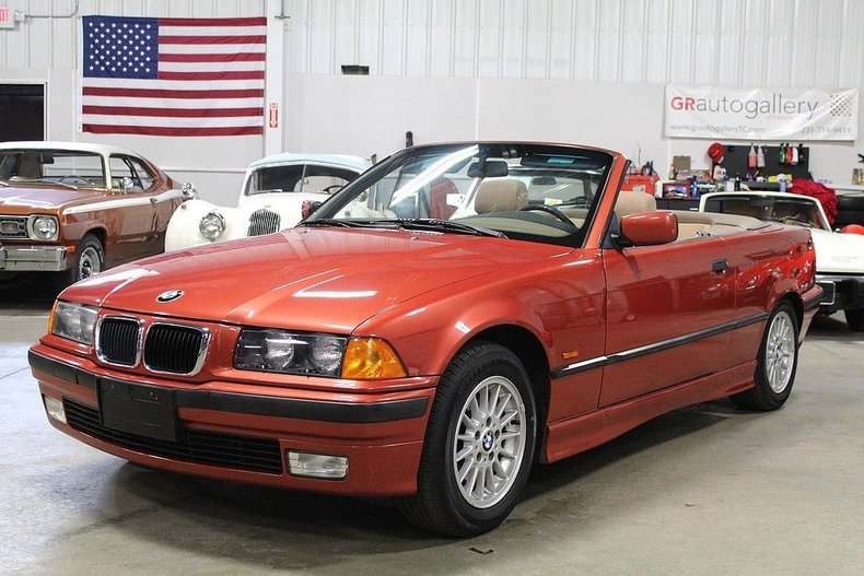 50761416961dd0 low res 1997 bmw 328i