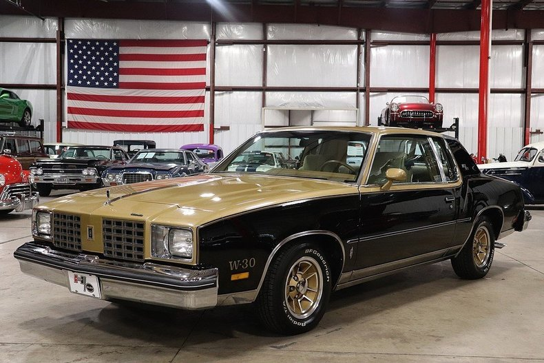 51169161a05f78 low res 1979 oldsmobile cutlass