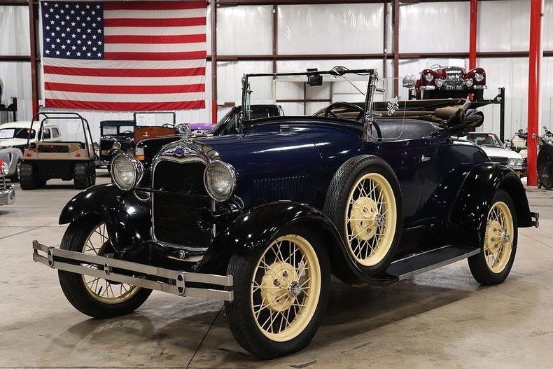 5194007802ab96 low res 1929 ford model a
