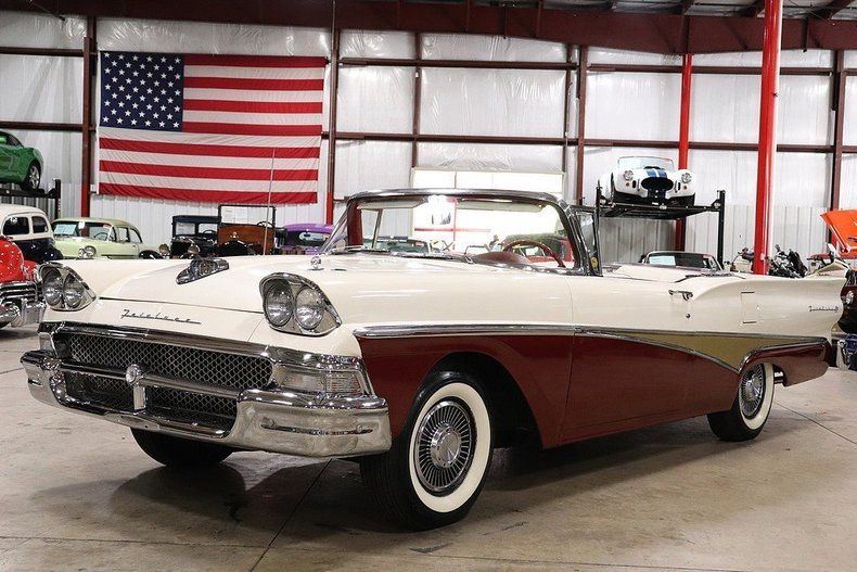 515718b93ea854 low res 1958 ford fairlane skyliner