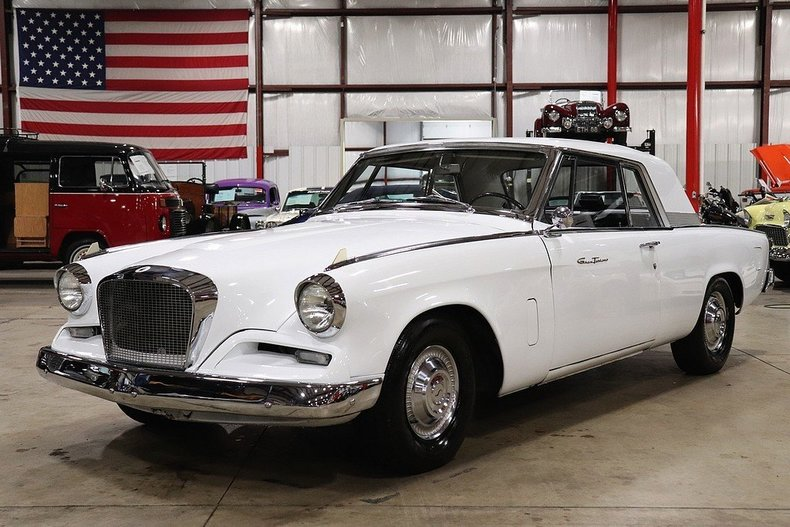 51813311f07c92 low res 1962 studebaker hawk