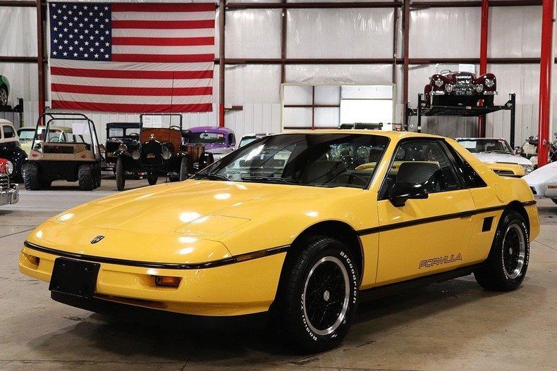 516500749eb95d low res 1988 pontiac fiero