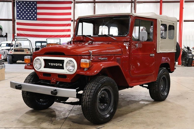 5206779b3b3b87 low res 1978 toyota fj 40