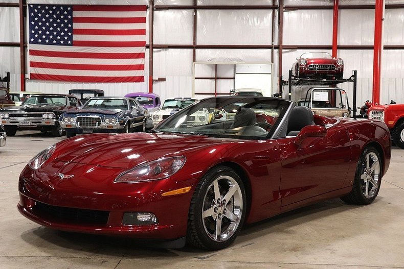 5139657fdc9f02 low res 2007 chevrolet corvette