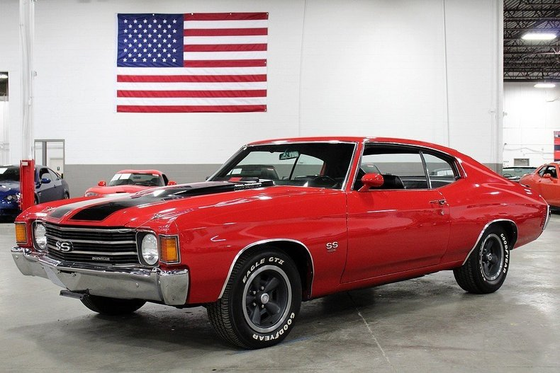 515467f874e47d low res 1972 chevrolet chevelle