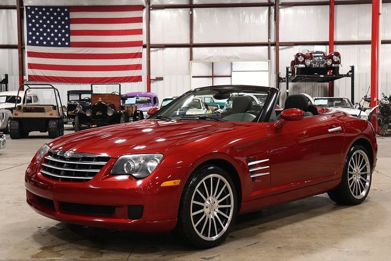518938f732ddc6 low res 2006 chrysler crossfire