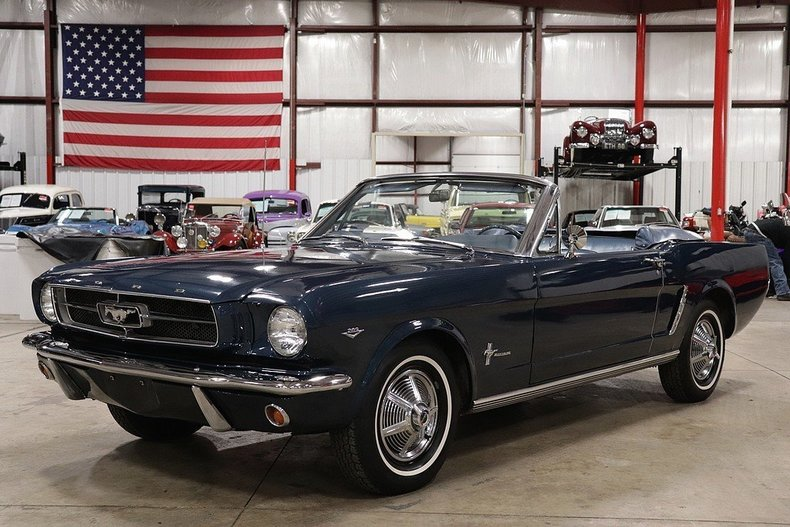 5258120781bf42 low res 1965 ford mustang