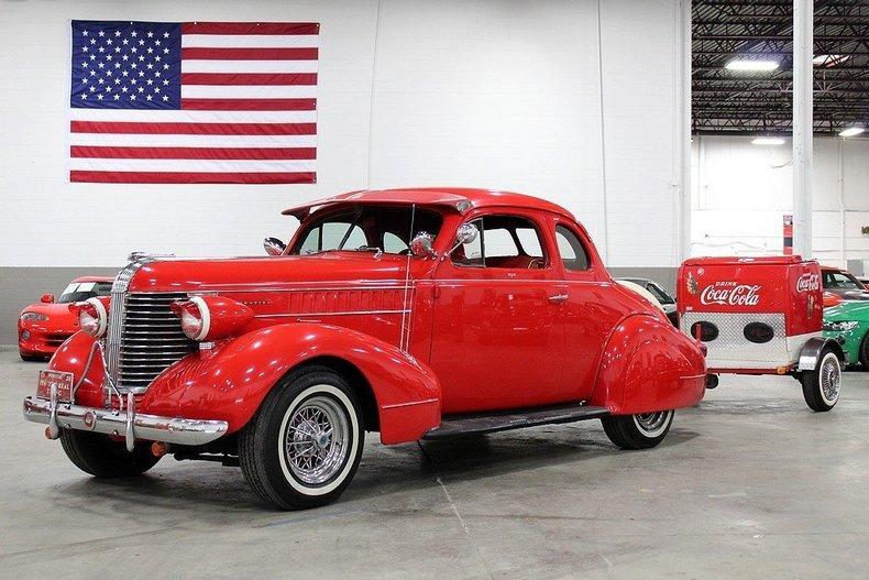514169cb440816 low res 1938 pontiac 2 door