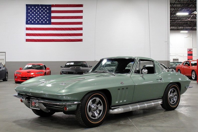 5178336252bbfb low res 1966 chevrolet corvette