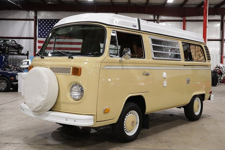 52844299a53ab8 low res 1978 volkswagen bus