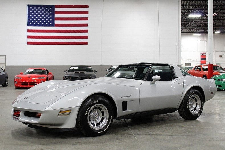 5176216171b9f2 low res 1982 chevrolet corvette