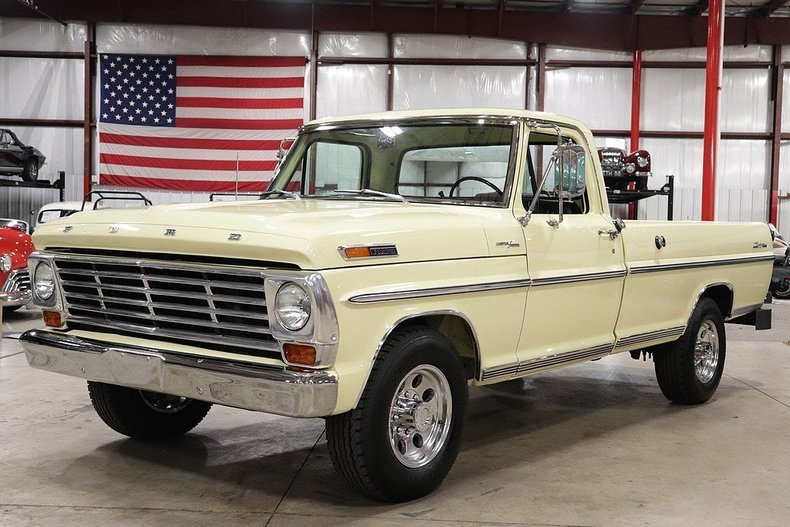 522472383e17f7 low res 1967 ford f250