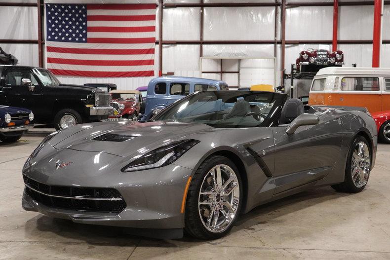 52340560c23fd8 low res 2016 chevrolet corvette