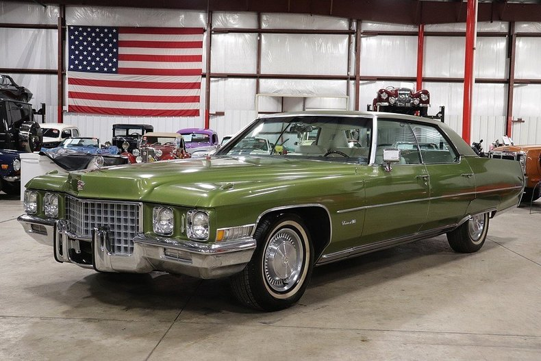 52602630a677b0 low res 1971 cadillac deville