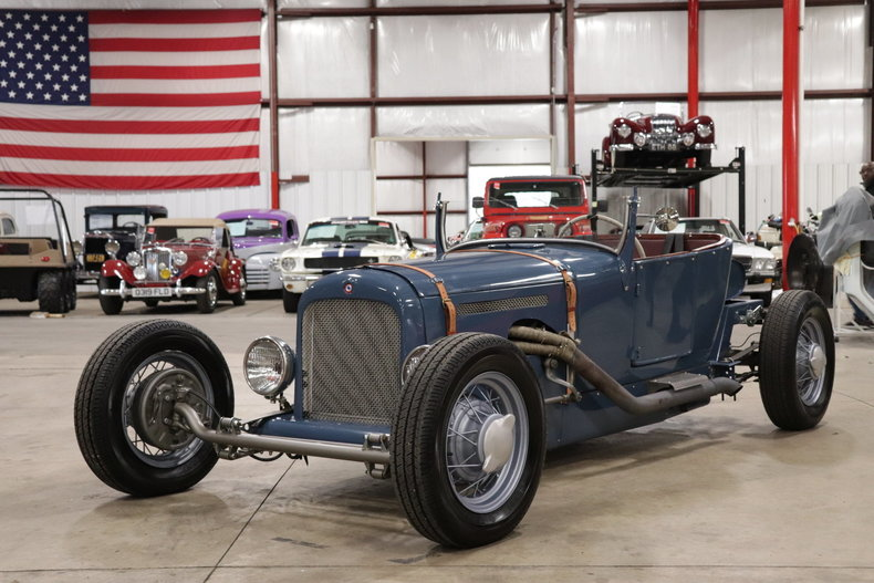 52294242c3eb45 low res 1927 ford model t