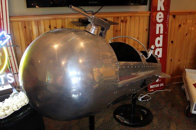 Quot Amusement Ride Rocket Ship Quot Gr Auto Gallery