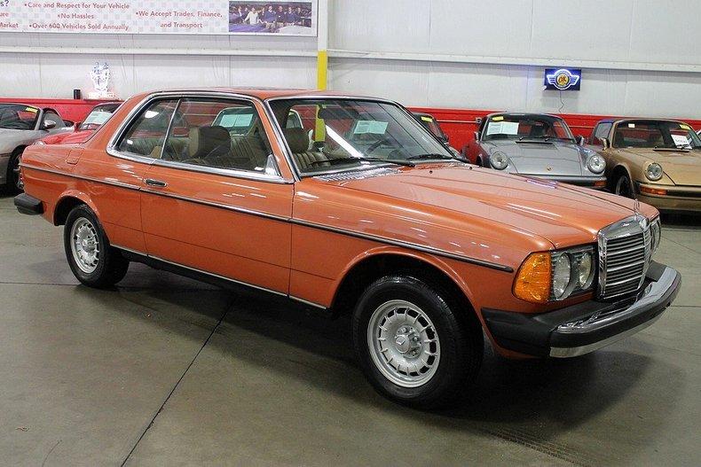 Sell Used 1980 Mercedes 300cd 71k Original Miles Quot Rare