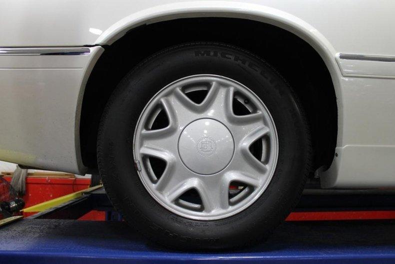 2000 Cadillac Eldorado Gr Auto Gallery