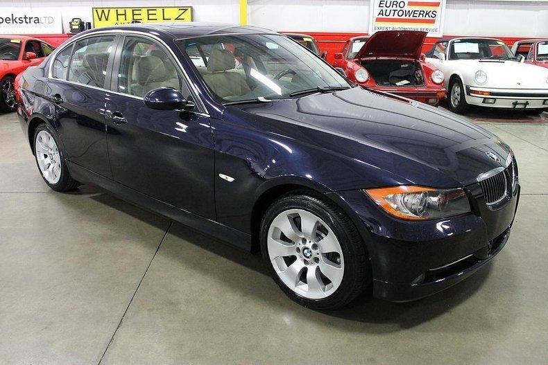 2007 2007 BMW 335xi For Sale
