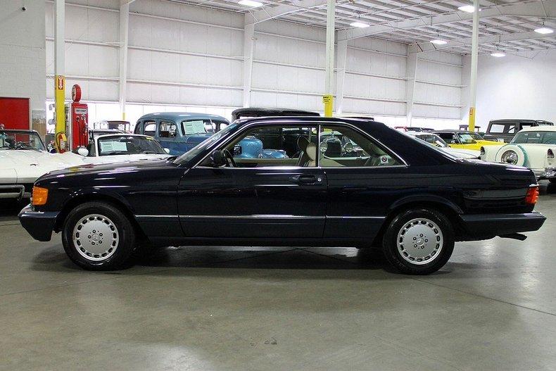 1990 Mercedes Benz 560sel Specs – Wonderful Image Gallery