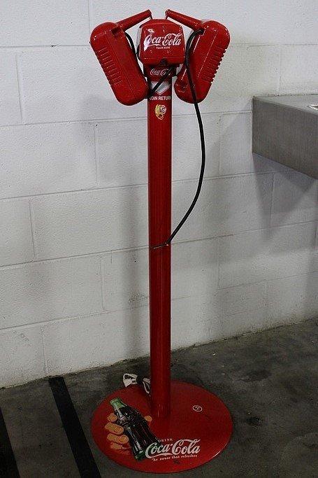 "Metro Auto Parts >> ""Coca-Cola Drive-In Movie Speaker"" | GR Auto Gallery"