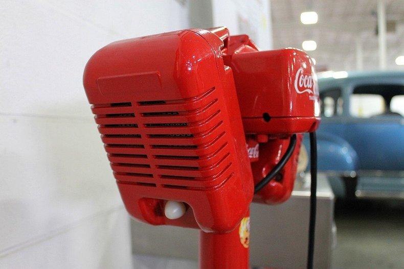 """Grand Rapids Auto Parts >> """"Coca-Cola Drive-In Movie Speaker""""   GR Auto Gallery"""