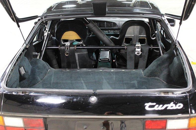1988 Porsche 944 Gr Auto Gallery