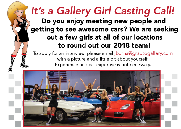 Events Shows Gr Auto Gallery