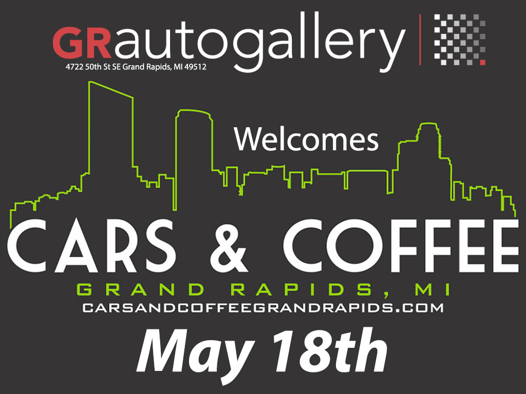Michigan Car Cruise Schedule 2019 Events / Shows | GR Auto Gallery