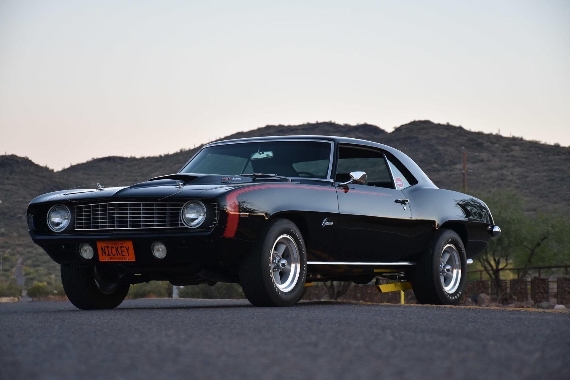 16220cc028f8 hd 1969 chevrolet camaro nickey 427 supercar