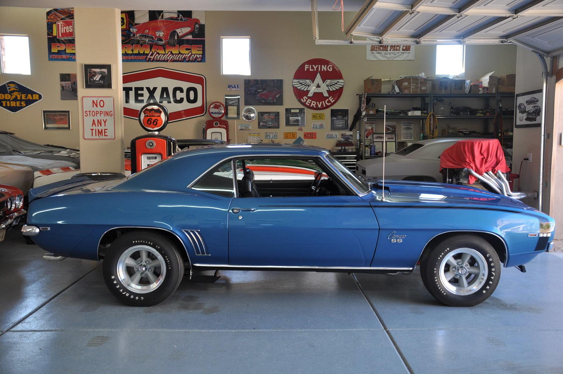 Local Classic Car Auctions