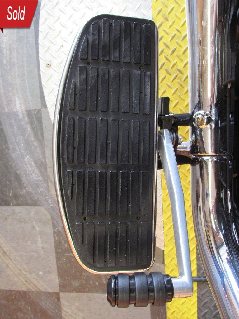 Moto Guzzi Vehicle