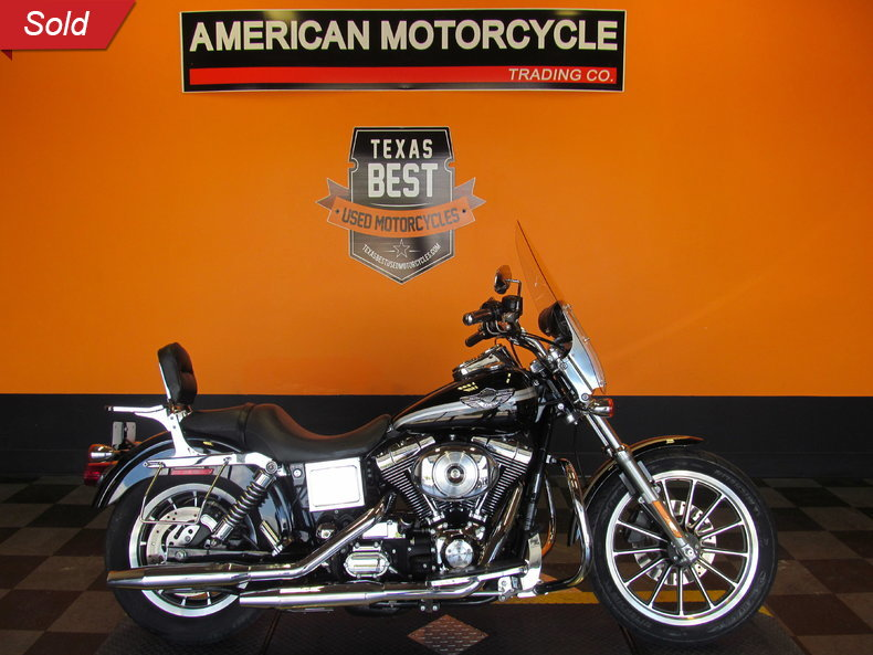 2003 Harley-Davidson Dyna Low Rider
