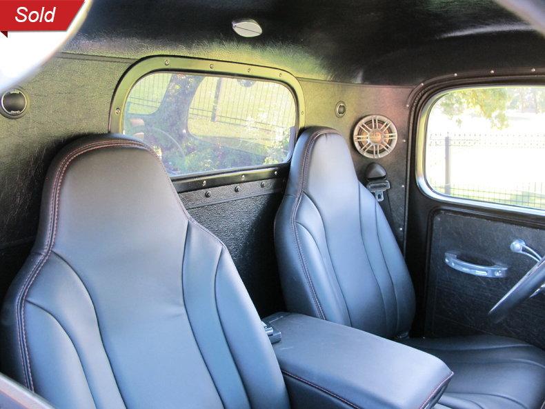 Dodge Brothers Vehicle