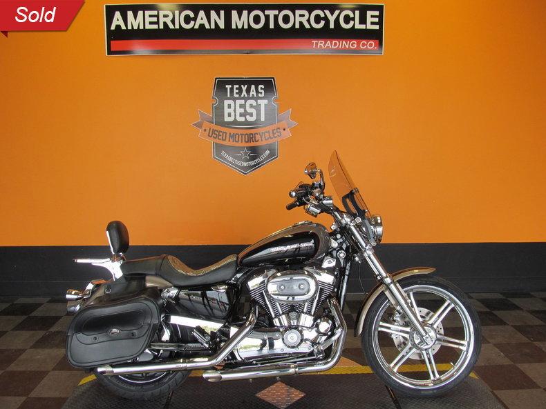 2004 Harley-Davidson Sportster 1200