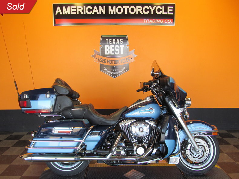 2001 Harley-Davidson Ultra Classic