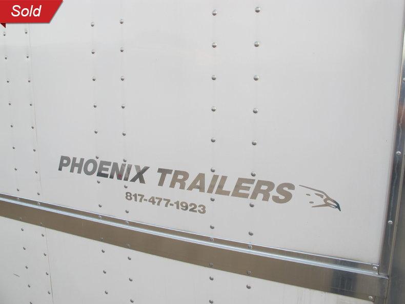 Phoenix Vehicle