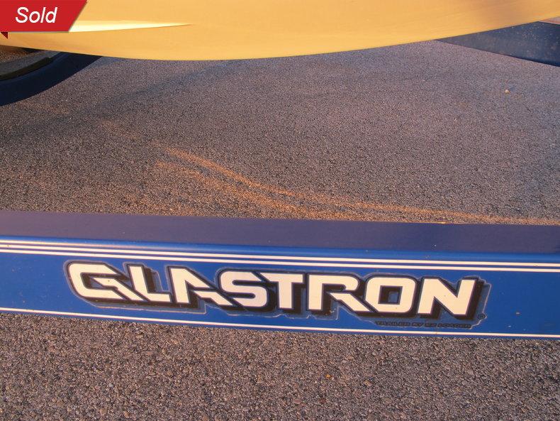 Glastron Vehicle