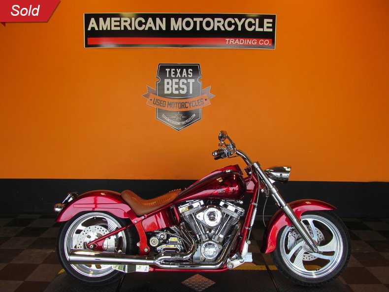 2002 American Ironhorse Classic