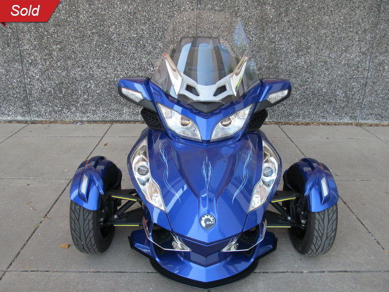 Can Am Vehicle