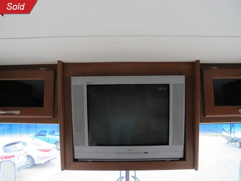 Monaco Vehicle