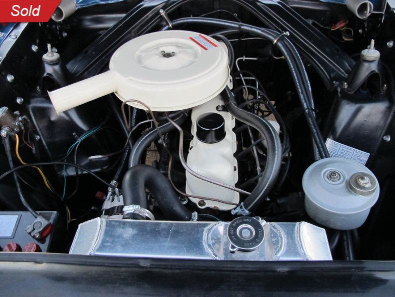 Mercury Vehicle